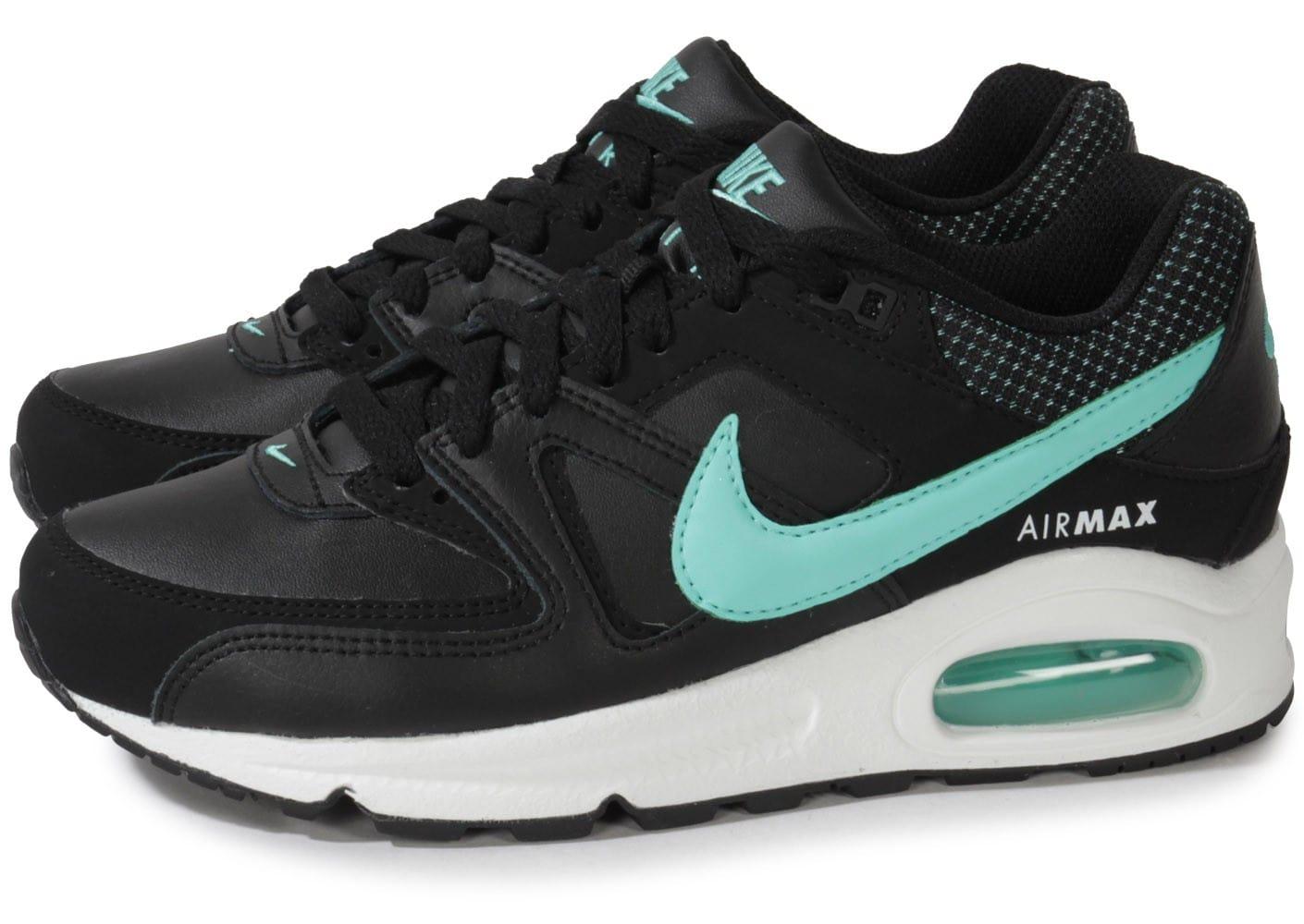 8719ce503922 Remise commerciale air max noir et turquoise